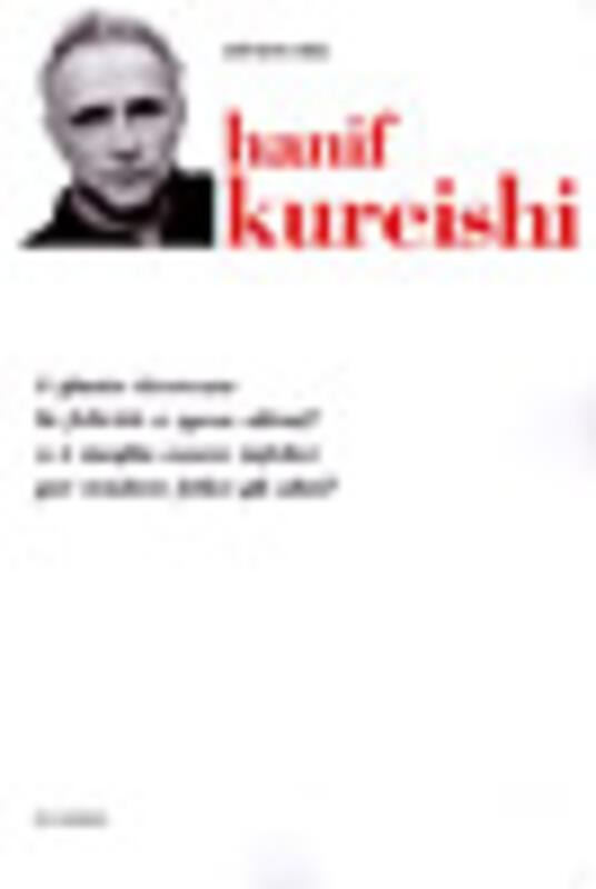 Hanif Kureishi - Adriano Elia - ebook