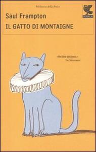 Il gatto di Montaigne