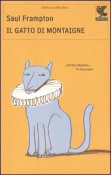 Secchiarapita.it Il gatto di Montaigne Image