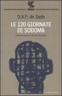 Le Le 120 giornate di Sodoma - Sade François de - wuz.it