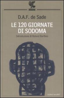 Le 120 giornate di Sodoma.pdf