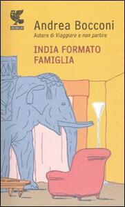 India formato famiglia