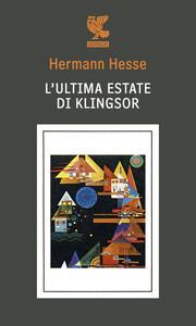 L' ultima estate di Klingsor