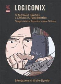 Logicomix di Apostolos Doxiadis