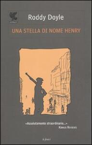 Una stella di nome Henry