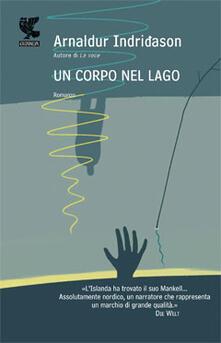 Letterarioprimopiano.it Un corpo nel lago Image