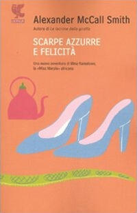 Alexander Guanda E Libro Smith Scarpe Mccall Azzurre Felicità w1OHS