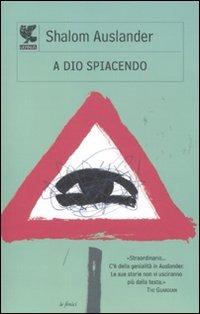 A Dio spiacendo - Auslander Shalom - wuz.it