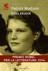 Dora Bruder copertina
