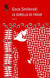 La sorella di Freud copertina