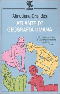 Atlante di geografia umana