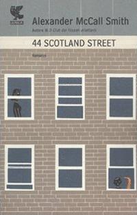 44 Scotland Street - McCall Smith Alexander - wuz.it