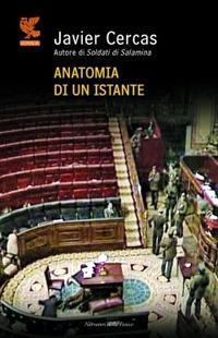 Anatomia di un istante - Cercas Javier - wuz.it