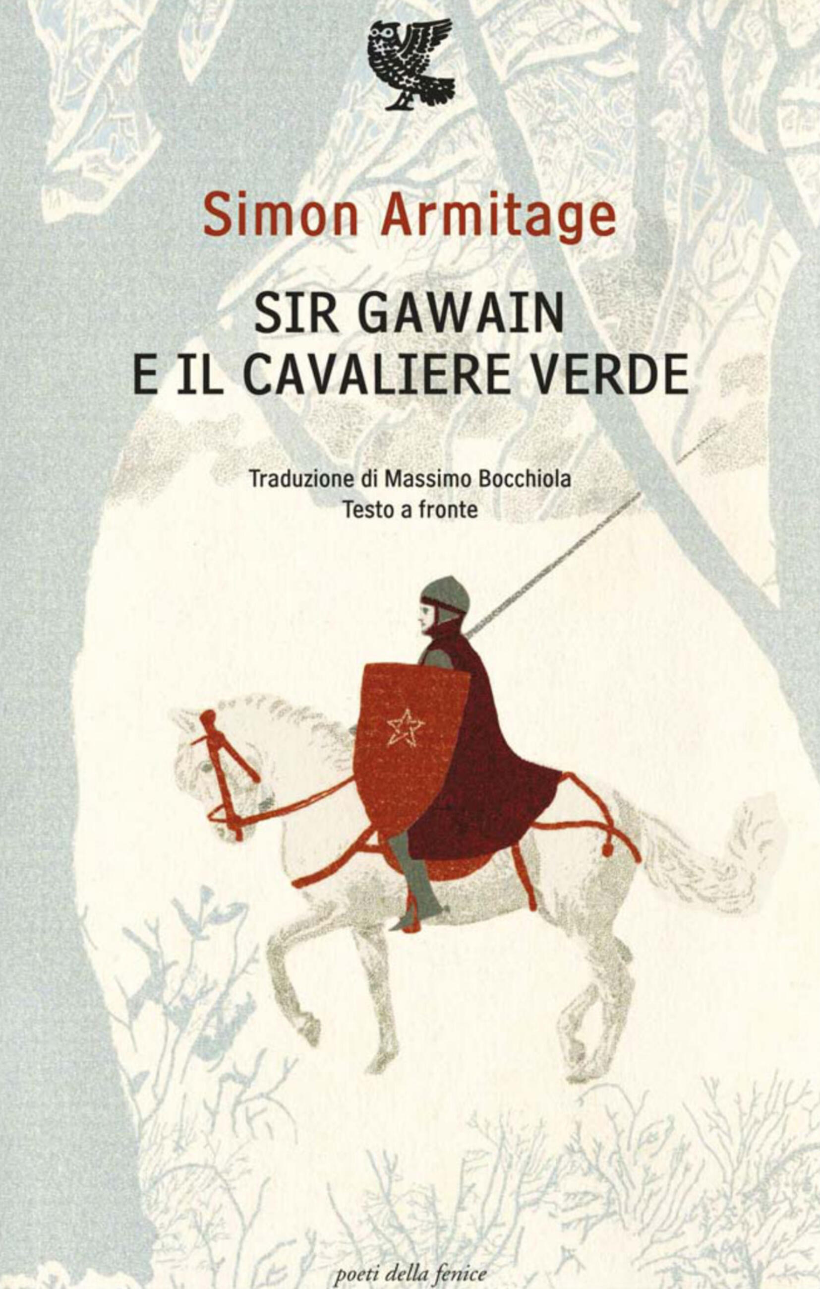 Sir gawain e il cavaliere verde testo inglese a fronte armitage sir gawain e il cavaliere verde testo inglese a fronte armitage simon ebook pdf con drm ibs fandeluxe Images