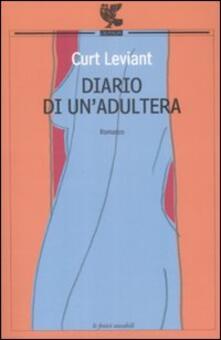 Osteriacasadimare.it Diario di un'adultera Image