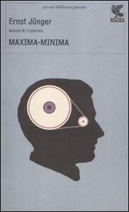 Maxima-Minima