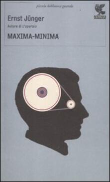 Ristorantezintonio.it Maxima-Minima Image
