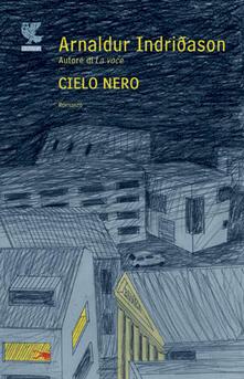 Squillogame.it Cielo nero Image