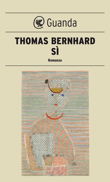 Sì - Thomas Bernhard,Claudio Groff - ebook