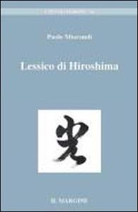 Lessico di Hiroshima