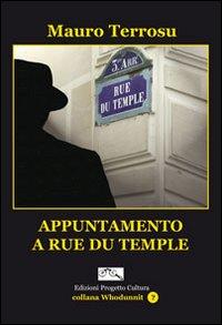 Appuntamento a Rue du Temple