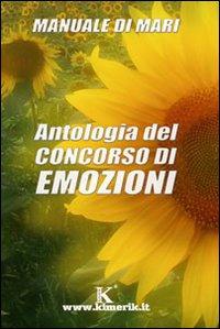 Image of Antologia del concorso di emozioni