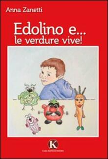 Voluntariadobaleares2014.es Edolino e... le verdure vive! Image
