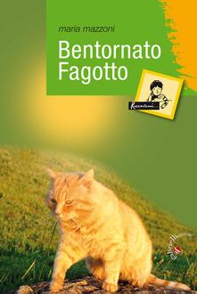 Listadelpopolo.it Bentornato Fagotto Image