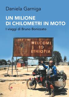 Winniearcher.com Un milione di chilometri in moto. I viaggi di Bruno Bonizzato Image