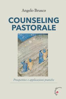 Antondemarirreguera.es Counseling pastorale. Prospettive e applicazioni pratiche Image