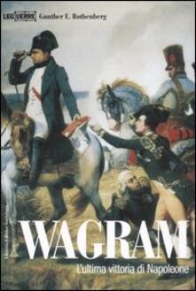 Winniearcher.com Wagram. L'ultima vittoria di Napoleone Image