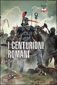 Daddyswing.es Centurioni romani. 753 a.C.-500 d.C. Image