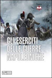 Gli eserciti delle guerre napoleoniche