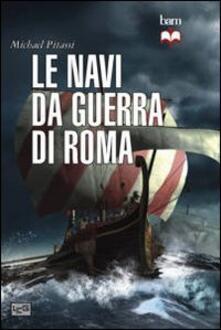 Le navi da guerra di Roma.pdf