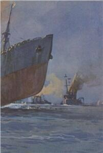 La grande guerra nel Mediterraneo
