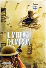 Libro Il mitra Thompson Martin Pegler
