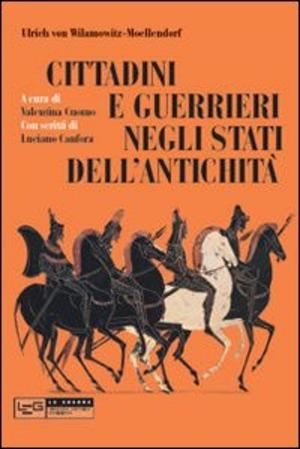 Cittadini e guerrieri negli Stati dell'antichità