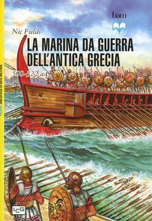 La marina da guerra dellantica Grecia 500-322 a. C..pdf