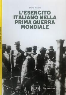 L esercito italiano nella prima guerra mondiale.pdf