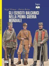 Gli eserciti balcanici nella prima guerra mondiale