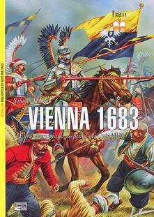 Rallydeicolliscaligeri.it Vienna 1683. L'Europa cristiana respinge gli Ottomani Image
