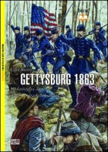 Festivalshakespeare.it Gettysburg 1863. La battaglia decisiva della guerra civile americana Image
