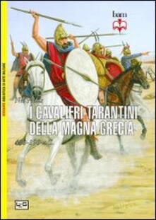 Promoartpalermo.it I cavalieri tarantini della Magna Grecia. 430-190 a.C. Image