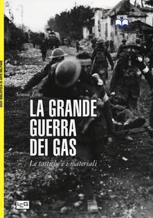 Voluntariadobaleares2014.es La grande guerra dei gas. Le tattiche e i materiali Image