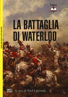 Mercatinidinataletorino.it La battaglia di Waterloo Image