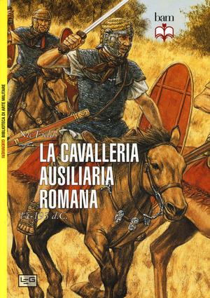 La cavalleria ausiliaria romana 14-193 d. C.