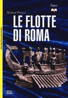 Winniearcher.com Le flotte di Roma Image