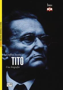 Charun.it Tito. Una biografia Image