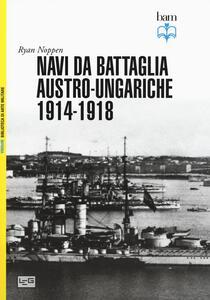 Navi da battaglia austro-ungariche 1914-1918