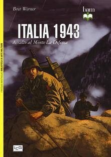 Italia 1943. Assalto al monte La Defensa.pdf